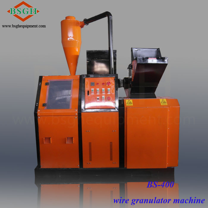 widely use automatic scrap copper cable stripper galvanize el wire welded wire mesh drawing machine