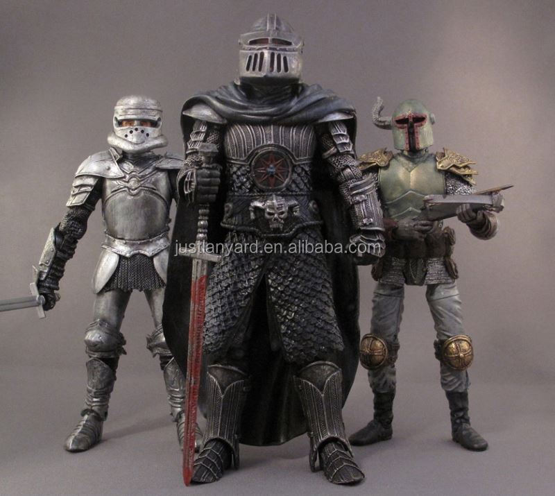 Top quality wholesale video game action figures