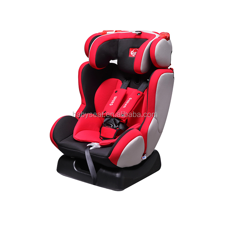 Passed ECE R44/04 0-36kg Comfortable Safety Baby Car Seat