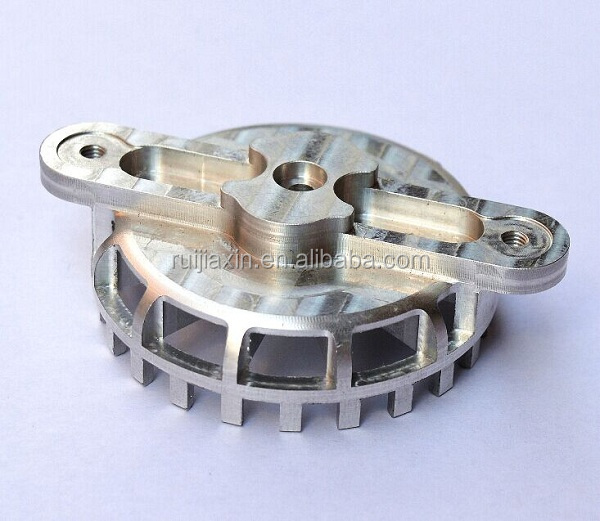 Custom Service Five-axis CNC machining,CNC machining for Precision machinery parts