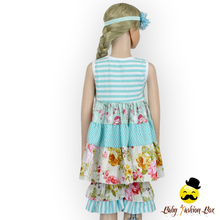 66TQZ247 Yihong Girls Ruffle Outfits With Bibs Baby Summer Outfit Bulk Wholesale Clothing Factories In China