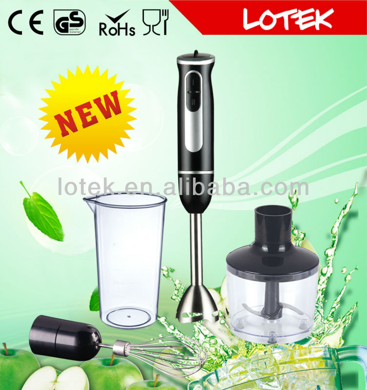 large food mixers