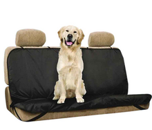 Waterproof Car Dog Seat Cover,Dog Seat Cover For Cars