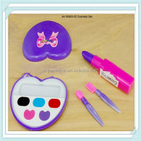Hot beauty set make up plastic child and adult sex cosmetic toy