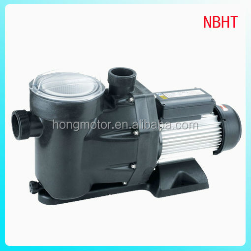 Made-In-China Swimming Pool Pump