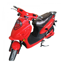 Factory Supplier electric moped street legal with good quality