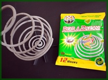 China Manufacturer Wholesale 140mm 145mm 150mm Plant Fiber Mosquito Coil/Paper Mosquito Coil