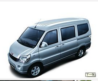1.5 MT china new passenger van ( gasoline engine )