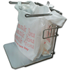 Biodegradable Machine Run Plastic Shopping Wine Carrier