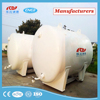 excellent quality LNG marine fuel storage vessel with 3.5m3 volume