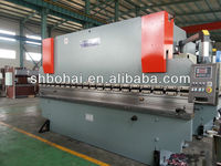 4m bending machine, hydraulic press brake machine, sheet metal bender