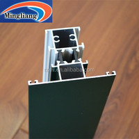 best price window and door aluminum extrusion profile