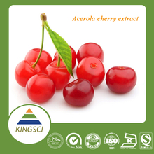 100% Natural Acerola extract/Acerola cherry extract Vitamin C/ VC power