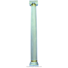 white marble decorative home indoor column for sale