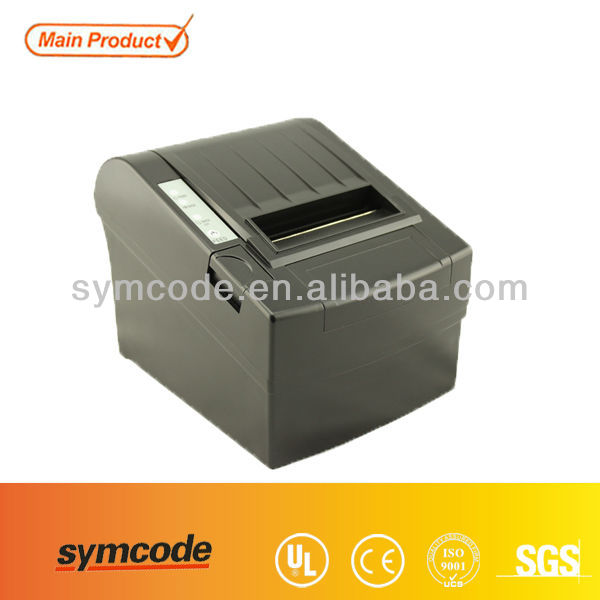 Hard Word Stock Print Thermal Printer A5