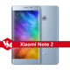 Original Xiaomi Note 2 Mi Note 2 Snapdragon 821 Quad Core Mobile Phone 6GB RAM 128GB ROM 4G Dual 3D Glass 1080P Fingerprint ID