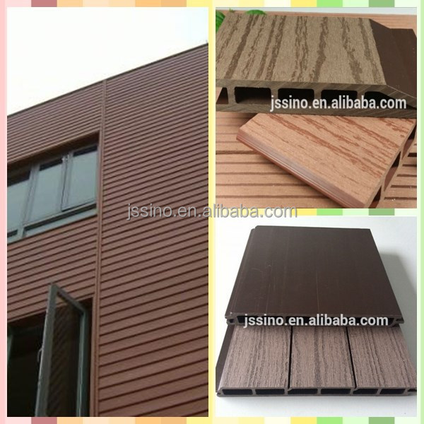 Exterior Wall Panels Composite Exterior Wall Siding Buy Tongue And Groove Siding Cladding Wpc