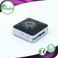 TOP SALES EP-704 usb pen dvr hidden camera megapixel hd camera wifi ip camera for iOS and Android System Support TF Car