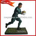 handmade high quality football player action figure