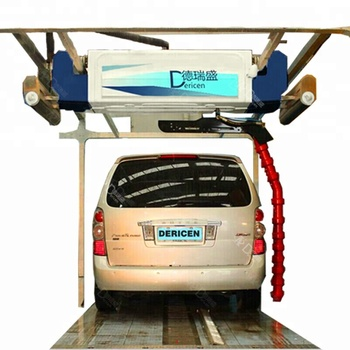 Dericen DWS2 Car Wash Machine Touchless