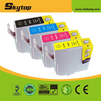 ink cartridge T0751 T0752 T0753 T0754 for Stylus C59/ for EPSON Stylus CX2900/ Stylus CX2905
