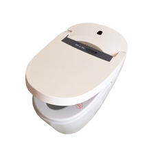 Floor Mounted Modern Automatic Intelligent Furniture Toilet