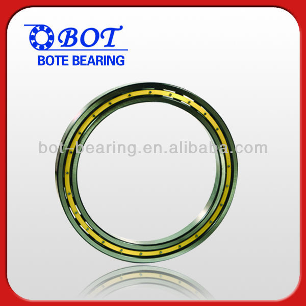 Shandong famous brand 618-4 thin section bearing