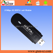 Hot offer Gten 150Mbps Huawei E8372 LTE Universal 4G USB Modem WiFi 100% Original Unlock