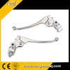 Hand Brake Clutch Lever For Motorcycle /scooter /electric Bike,Handle Grips With Brake Lever