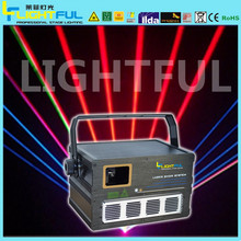 laser dj light show equipment for sale / christmas light with home party laser show equipment