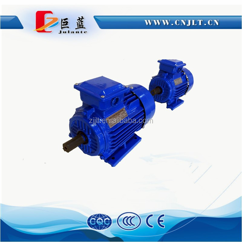 high efficiency 11kw ac induction motor 2940rpm external cooling fan