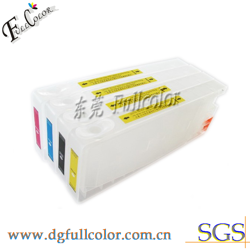 Refill ink cartridge for Epson Stylus PRO 4400/7400/9400
