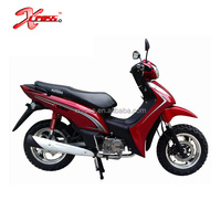 Chongqing Motorcycles New Biz 110CC Motorcycles 110cc Cub Motorcycle 110cc Motorbike For Sale Biss110NW