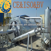 update design waste plastic pyrolysis to oil machine made in China