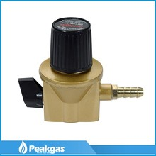 Best Price Superior Quality compact high pressure lpg gas regulator for stove,lpg gas regulator price
