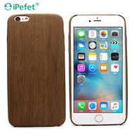 TPU Soft Lightweight Ultra Thin Wood Style Cover case,Luxury Wood Phone Cases for iPhone 6