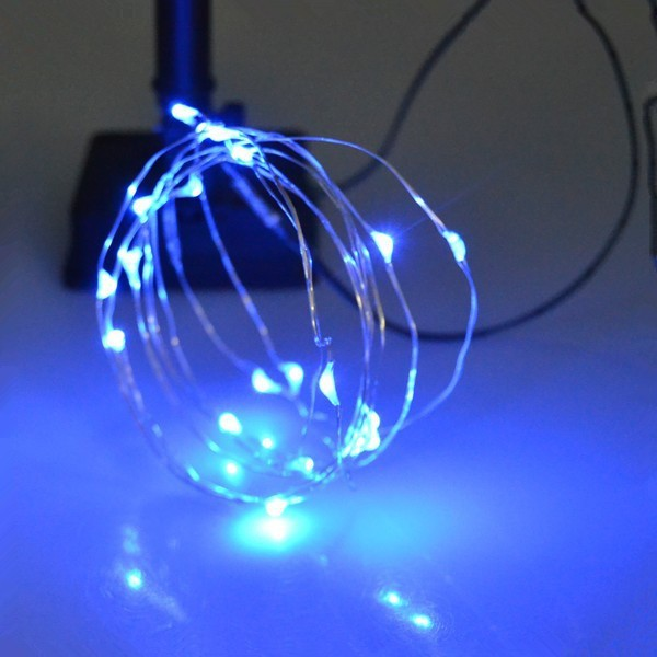 Solar Mini Lights On String : 2015 New Product Led Solar Energy Mini Light Bulb String Lights - Buy Led Solar Energy Mini ...