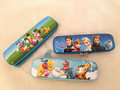 Factory Direct Sale Zipper Pencil Case China Supplier