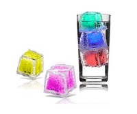 fantastic led ice cube with lighting