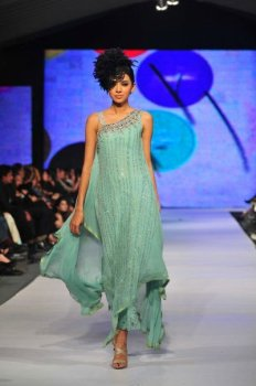 LADIES HIGH FASHION FARAQ