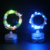 Waterproof Led Candle String Light Led Battery String Light