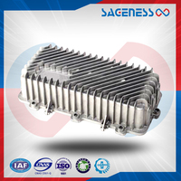 Hot Sale High Precision Stainless Steel Pressure Die Casting