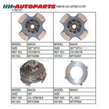 CD128215 128216 CA-127597-4 CP-113C151 Clutch Assembly for MACK Trailer High Quality Clutch Kit