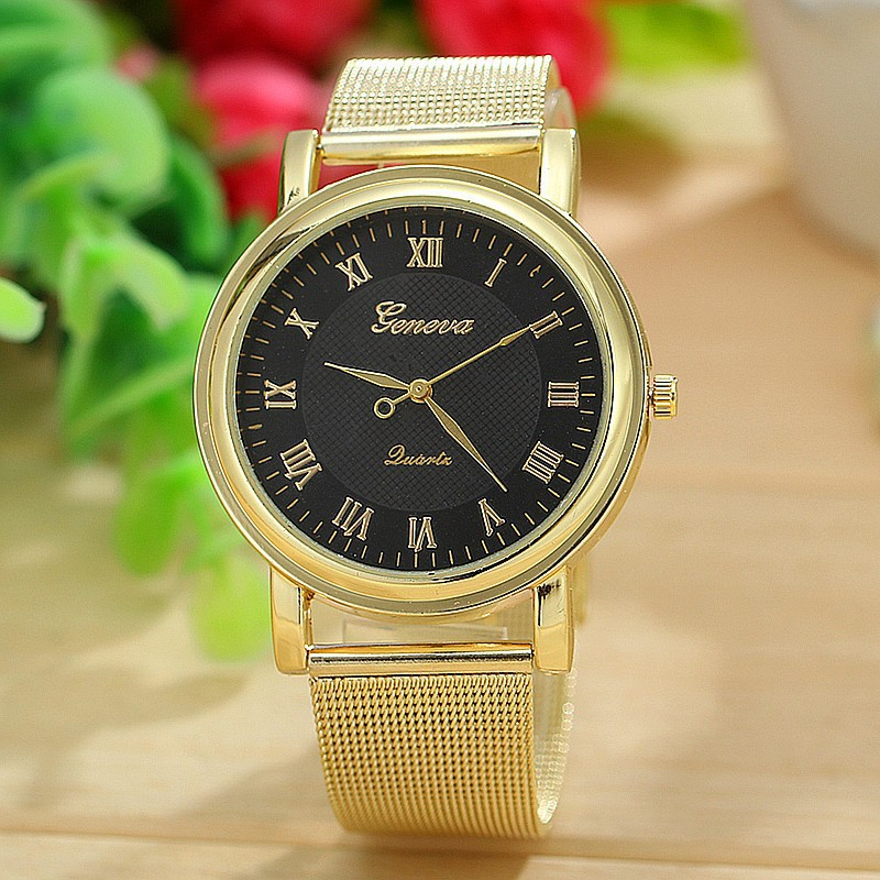 best quality gold stainless steel fashion