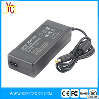 AC/DC desktop power adapter supply 12V 5A 6A 7A use for electric scooter motor