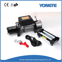 High Quality Electric Winch Cable Wire Winch