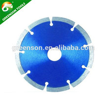 sintered segmented concrete cutting saw blade diamond disk cutter with stable quality