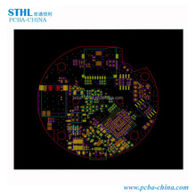 PCB Design and PCB Layout service from Shenzhen STHL Manufacturer