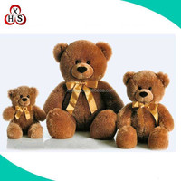 2016 newest Soft customized singing speaking Voice recording teddy bear