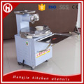 automatic round steamed bun making machine/dough divider rounder
